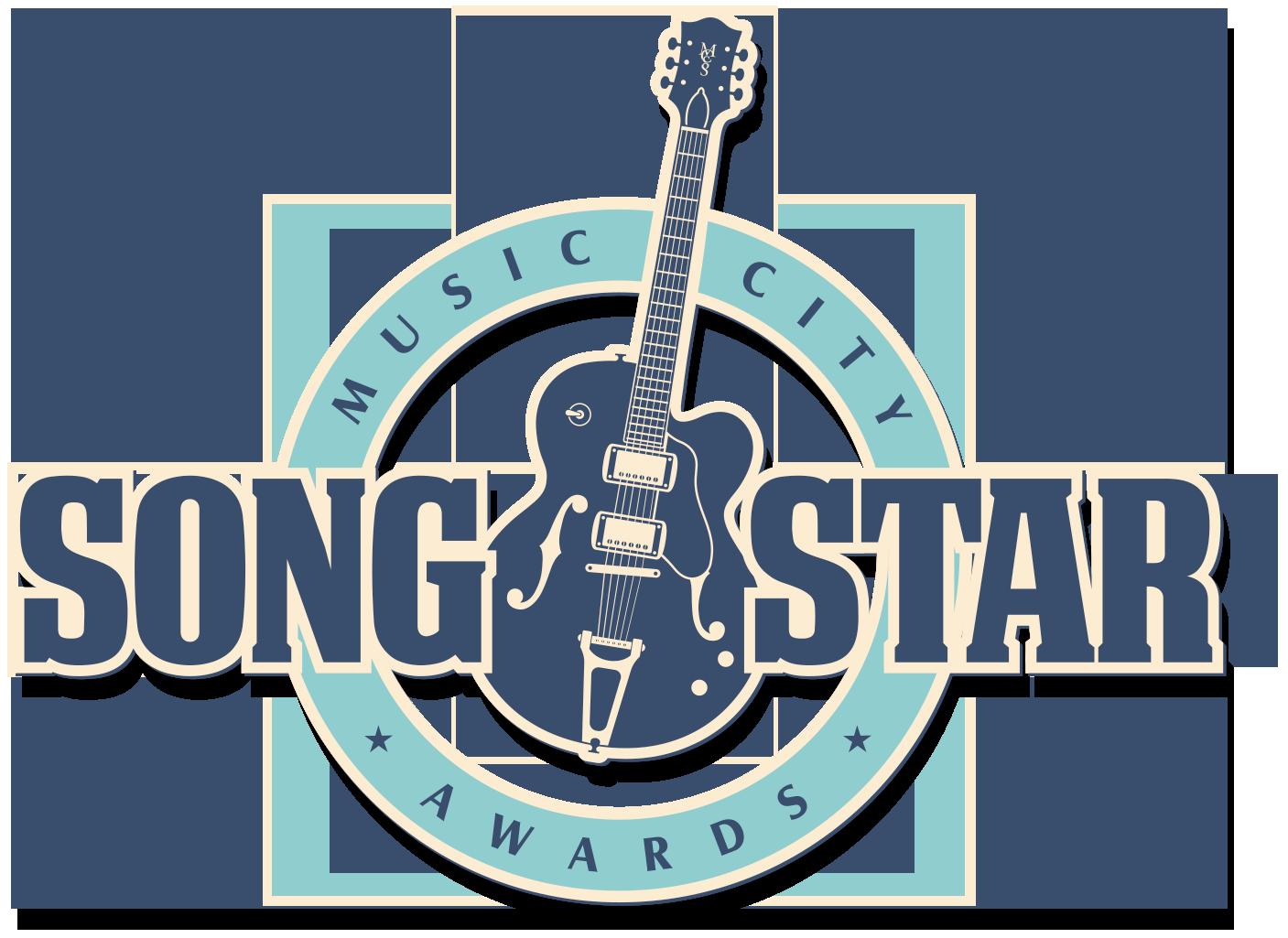Music City SongStar logo
