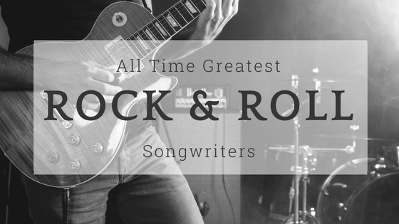 Great Rock and Roll Songwriters