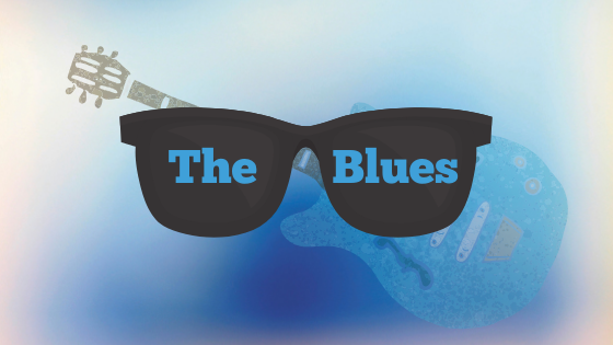 The Blues, How to write the Blues