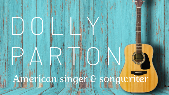 Dolly Parton Songwriter